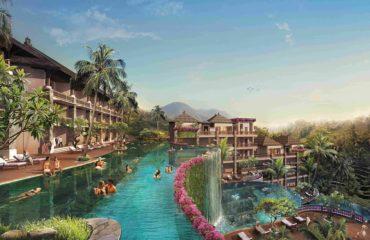 Идея для отпуска: Бали
