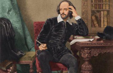 День памяти Шекспира: ТОП-20 лучших цитат великого драматурга