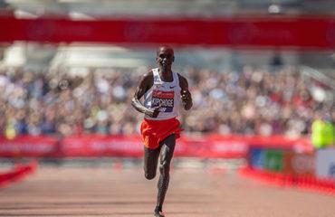 """""""Лондонский марафон 2018"""": самые интересные факты о мероприятии"""