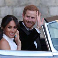 Как выглядело платье Меган Маркл на званом ужине принца Уэльского