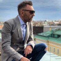 """""""Вова, как основа"""": Шнуров написал скандальный стих в честь инаугурации Путина"""