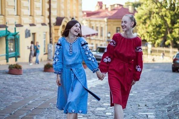 Когда в Украине День вышиванки 2018