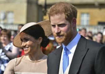 Где принц Гарри и Меган Маркл проведут медовый месяц: названа страна