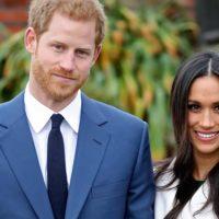 """Как пройдет свадьба принца Гарри и Меган Маркл: опубликован гид для """"не-британцев"""""""