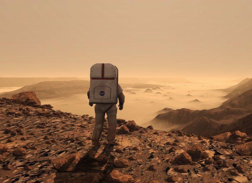 Для миссии на Марс нужно чувство юмора: ученые