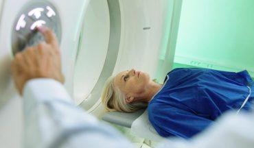 Ульяна Супрун рассказала, когда стоит делать МРТ позвоночника