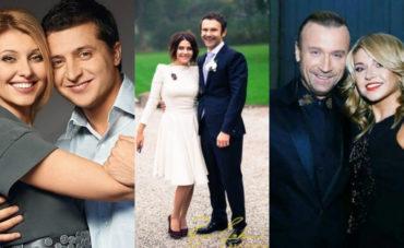 Сценарист, стилист, певица и психолог: кем могут быть первые леди Украины и как быть с первым джентельменом