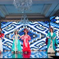 В Киеве выбрали 5 самых красивых женщин для представления Украины на конкурсах мира