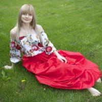 Детские мечты, работа с Пэрис Хилтон и умение удивить: эксклюзивное интервью победительницы Mrs. Ukraine International 2018 Алены Бойко