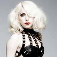 Леди Гага примерила образ Круэллы де Виль