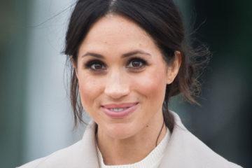Каким будет свадебный макияж Меган Маркл: комментарий визажиста невесты принца Гарри