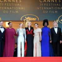 Топ-4 лучших наряда с церемонии закрытия Каннского кинофестиваля 2018