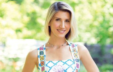 Анита Луценко показала фото в купальнике и рассказала, как нужно худеть к лету
