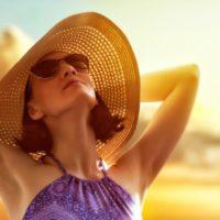 5 головных уборов, которые пригодятся вам этим летом