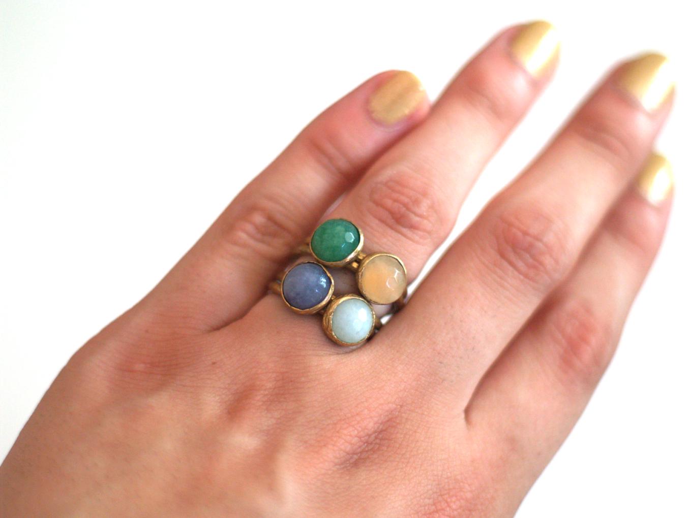 Лиза Элдридж представила новую коллекцию украшений для Lancôme