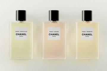 Довиль, Биаррица и Венеция: 3 новых аромата от Chanel, посвященные путешествиям
