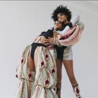 My Pussy, My Choice: топ-10 скандальных нарядов из новой линейки немецкого бренда Namilia