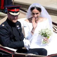 Свадьба Гарри и Меган: таролог рассказала, что ждет пару