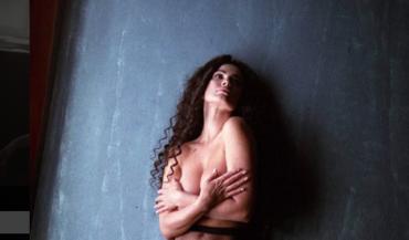 Обнаженная грудь и колготки в сетку: Даша Астафьева удивила фанатов новым образом