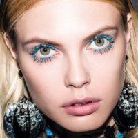 4 простых способа сделать эффектный макияж глаз с синими акцентами