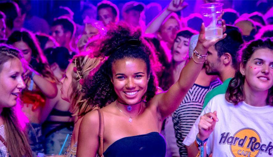Лето 2018: топ-5 лучших фестивалей мира