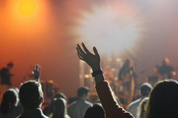 Лето 2018: топ-5 главных музыкальных фестивалей Украины
