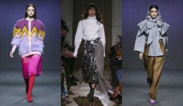Неделя моды в Тбилиси: новые осенне-зимние коллекции 2019