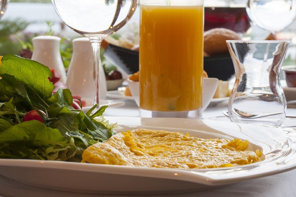 Идеи для завтрака: рецепты от кулинарного блогера