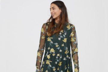 """H&M выпустили """"скромную"""" коллекцию одежды"""