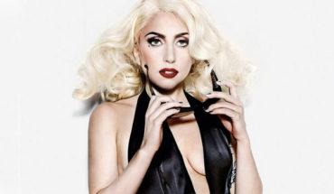 Леди Гага выпустила свой бренд косметики