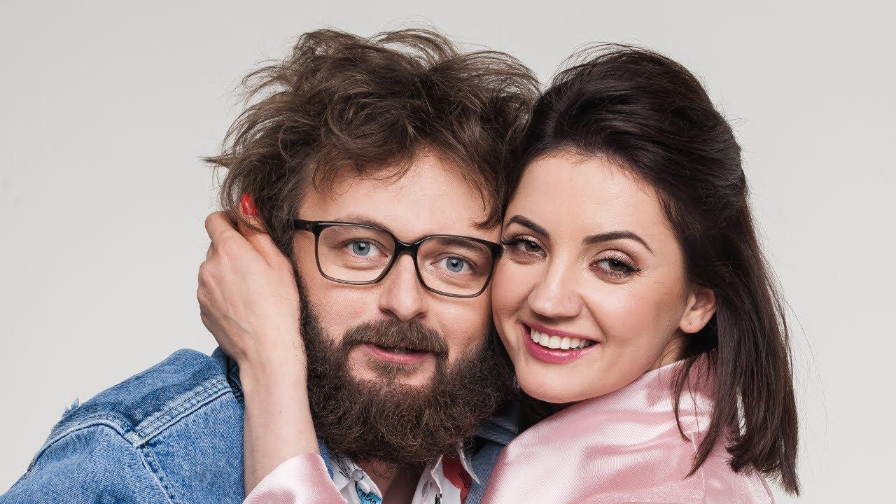 Dzidzio и Оля Цибульская стали родственниками
