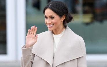 Меган Маркл поведет под венец будущий свекор - принц Чарльз