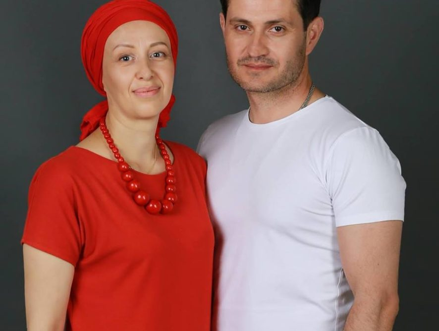"""""""Бесстрашная красота"""": в Украине готовят уникальный фотопроект в поддержку онкобольных пациентов"""