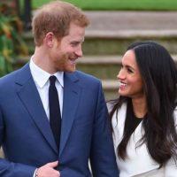 Меган Маркл и принц Гарри впервые показали сына: опубликованы фото и видео