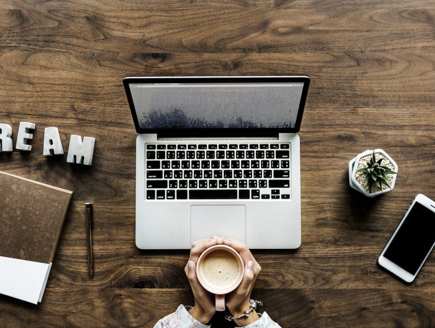 Как организовать эффективную работу дома: топ-5 советов