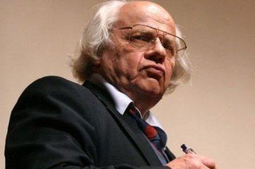 В Киеве умер известный украинский поэт
