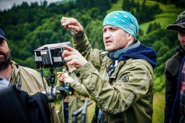 """На Закарпатье начались съемки исторического экшена со звездой """"Терминатора"""""""