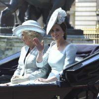 Кейт Миддлтон может унаследовать титул принцессы Дианы