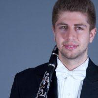 Канадский кларнетист отсудил у экс-подруги крупную сумму за сломанную карьеру