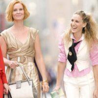 Жизнь в большом городе: в мегаполисах люди счастливее