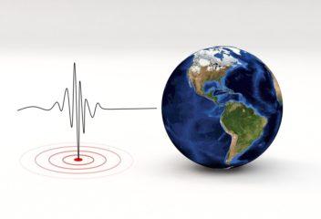 """Ученые запустили кампанию в Twitter по созданию """"смайла"""" для землетрясений"""