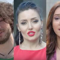 Украинские звезды прочитали стих Лины Костенко в честь Дня защиты детей