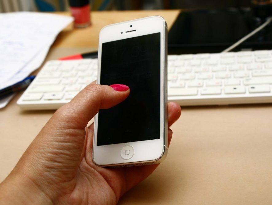 Цифровая детоксикация: Apple оторвет пользователей от смартфонов