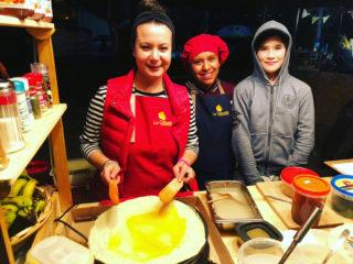 Виктория Тигипко устроила детям экзотические каникулы