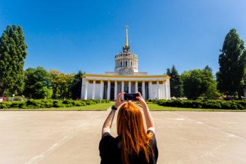 Отпуск в Киеве: как отдохнуть недалеко от дома