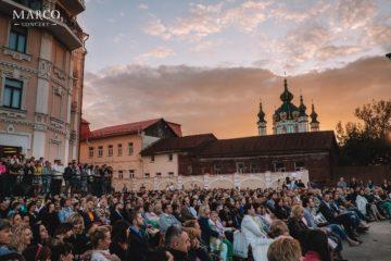 13 июня в Киеве сыграют хиты Эллы Фицджеральд и Луи Армстронга