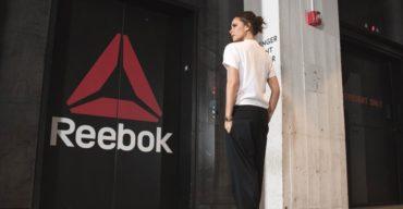 Виктория Бекхэм раскрыла подробности сотрудничества с Reebok