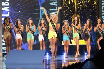 """На конкурсе """"Мисс Америка"""" теперь не будет дефиле в купальниках"""
