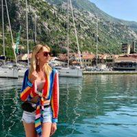Топ-4 лучших места для летнего отдыха от Леси Никитюк