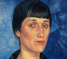 День рождения Анны Ахматовой: личная жизнь великой поэтессы эпохи Серебряного века